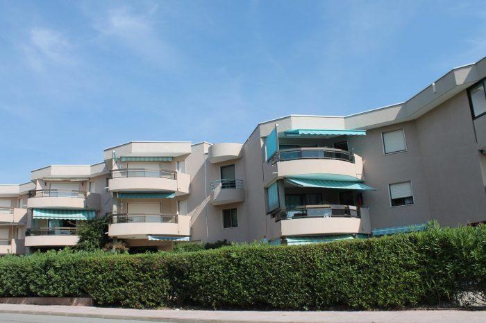 Appartement, 36 m² Situé…