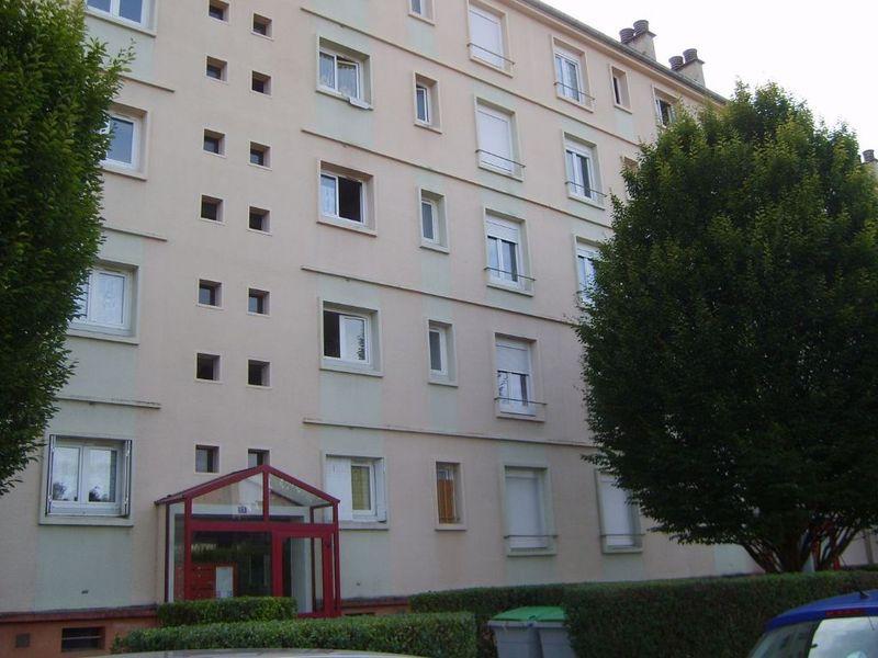 Appartement, 52 m² à lou…