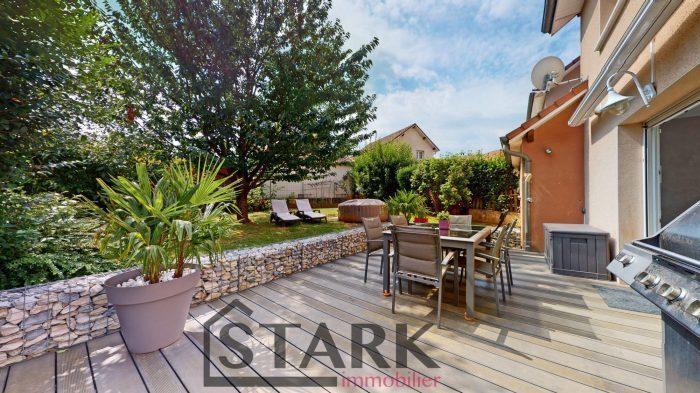 Maison, 90 m² STARK…