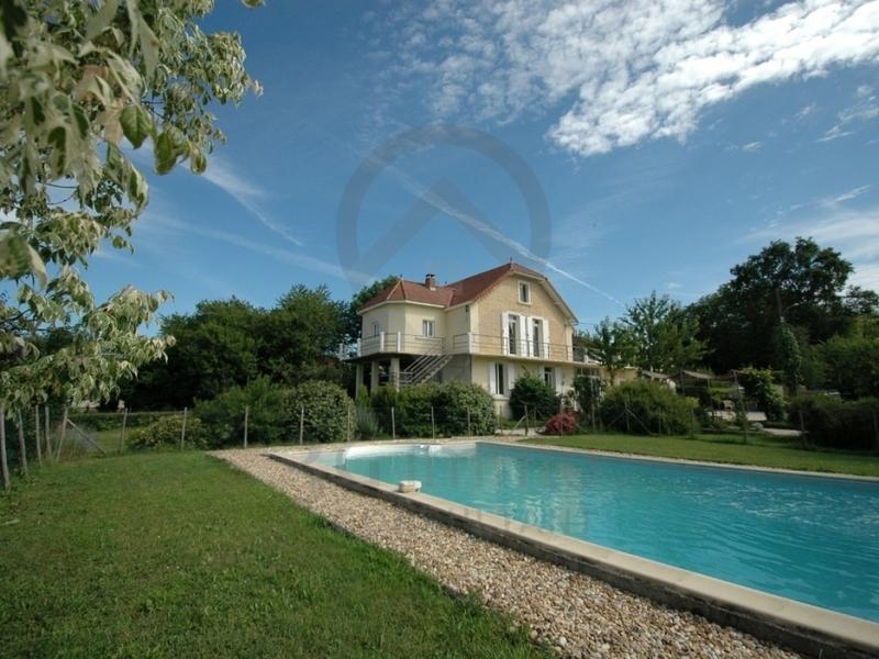 Maison, 220 m² Le Bu…