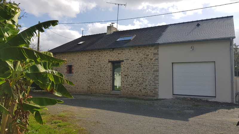 Maison, 79,37 m² Agenc…