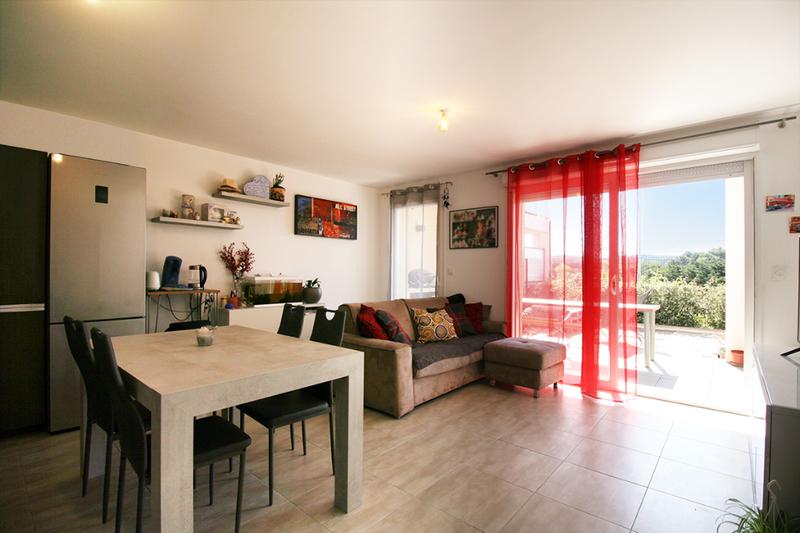 Appartement, 62,02 m² Idéal…