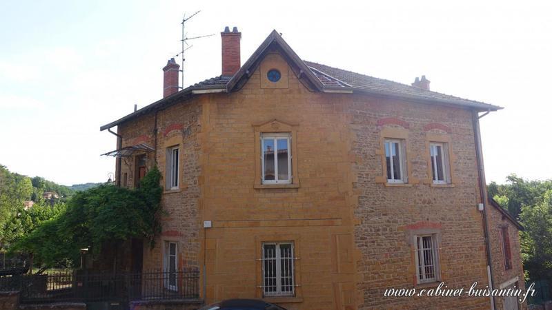 Maison, 180 m² LE BO…