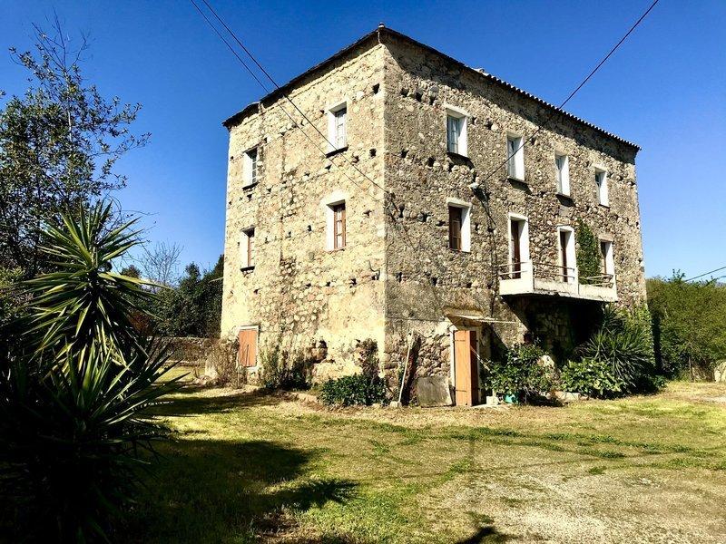 Maison, 186 m² Tres …