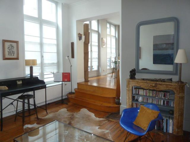 Appartement, 124 m² A VEN…