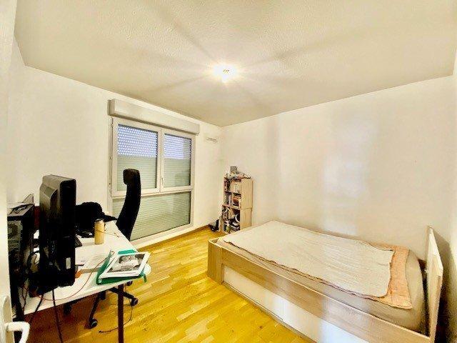 Appartement, 51,66 m² Dans …
