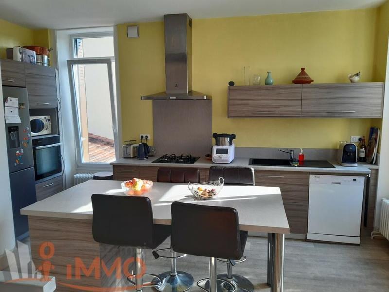 Maison, 130 m² Parle…
