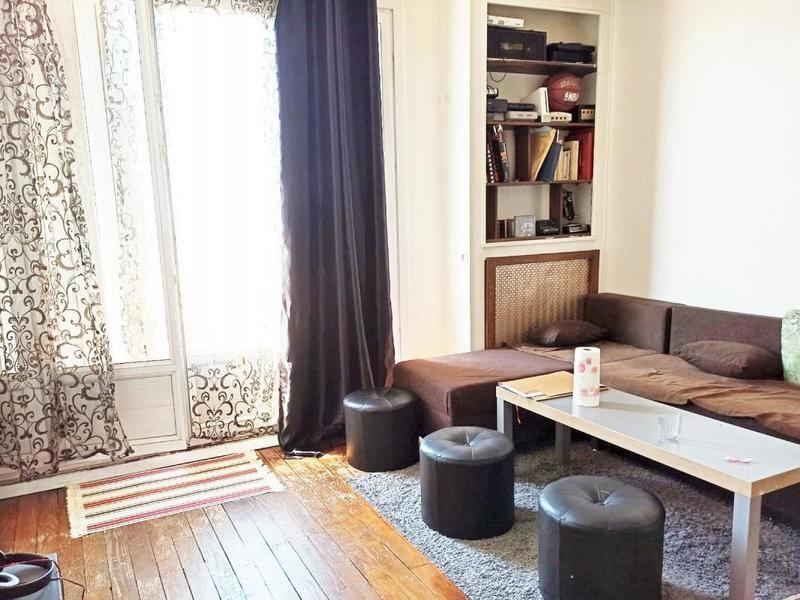 Appartement, 81 m² 93120…