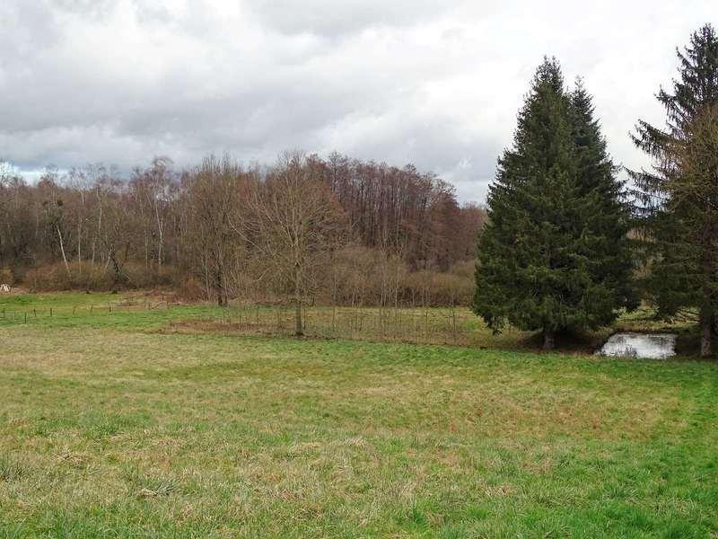 Terrain, 6 535 m² Sur l…