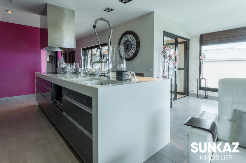 Maison, 281 m² A ven…