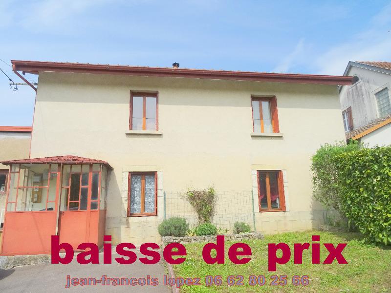 Maison, 80 m² Jean …
