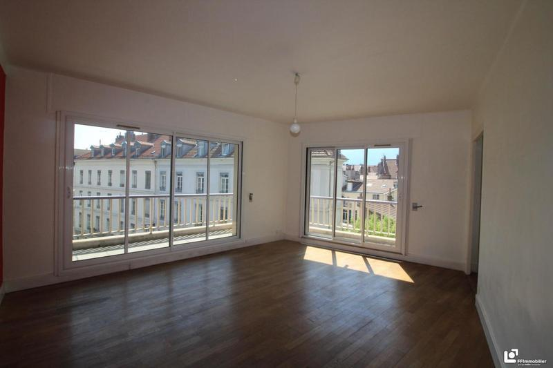 Appartement, 97 m² GRENO…