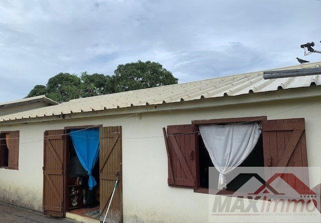 Maison, 90 m² MAXim…