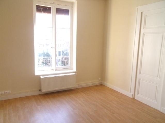 Appartement, 59 m² AUCUN…