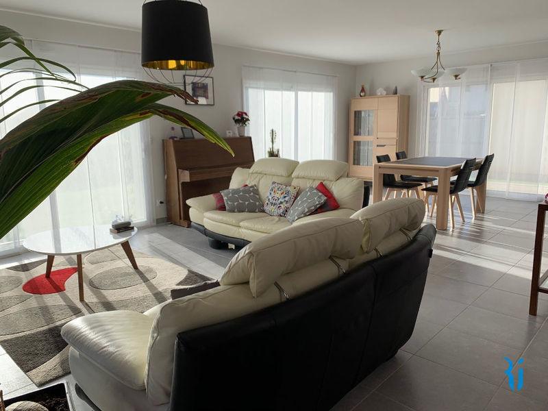 Maison, 147,4 m² En ex…