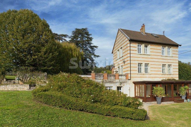 Maison, 220 m² Ref 6…