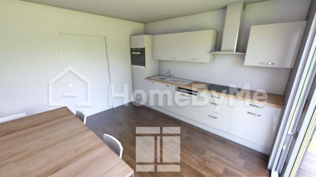Appartement, 68,3 m² Au ce…
