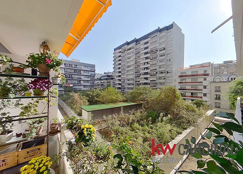 Appartement, 42,5 m² Exclu…