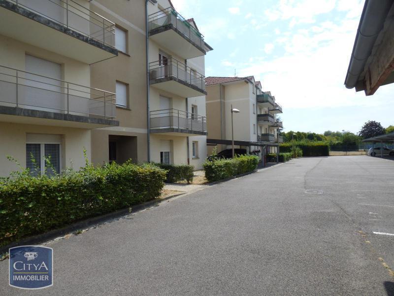 Appartement, 48 m² A lou…