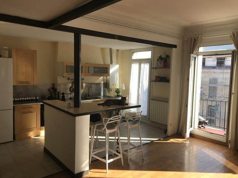 Appartement, 79,62 m² Au de…