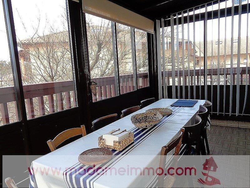 Appartement, 58 m² VIEUX…