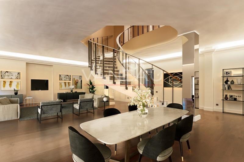 Appartement, 291 m² PARIS…