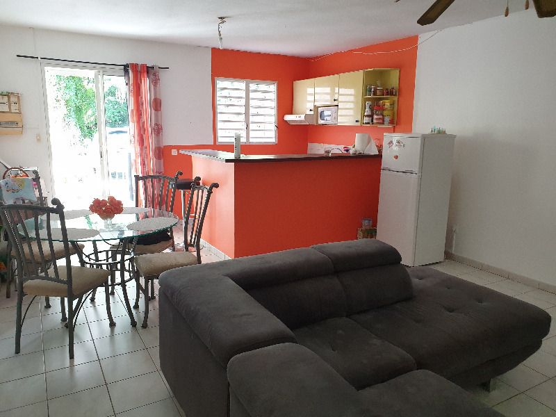 Appartement, 60 m² Bertr…