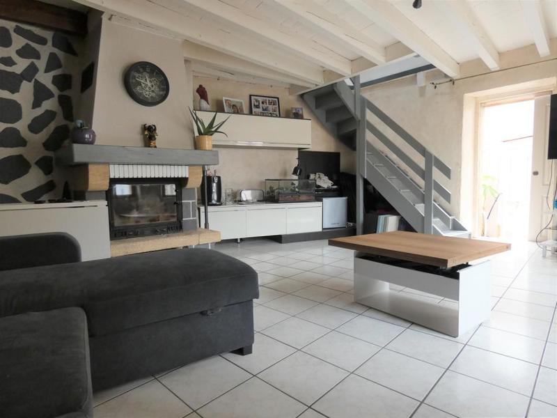 Maison, 127 m² 63 80…