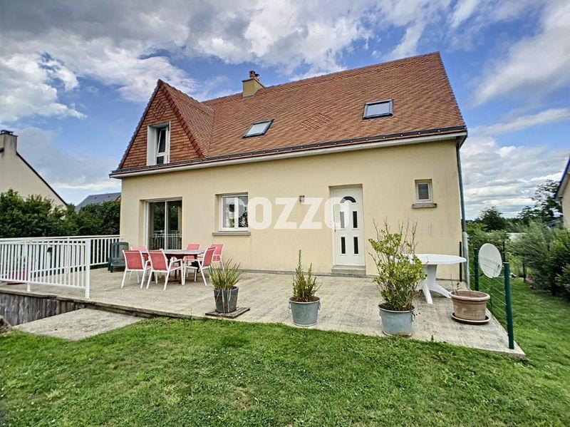 Maison, 125 m² POZZO…