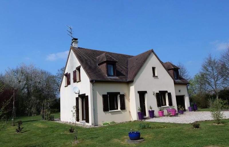 Maison, 167 m² A 15 …