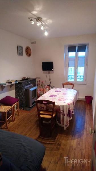 Cuisine Moderne Appartement Ancien Piscine - Immojojo