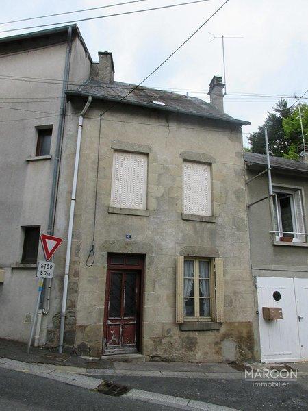 Maison, 54 m² REF 8…