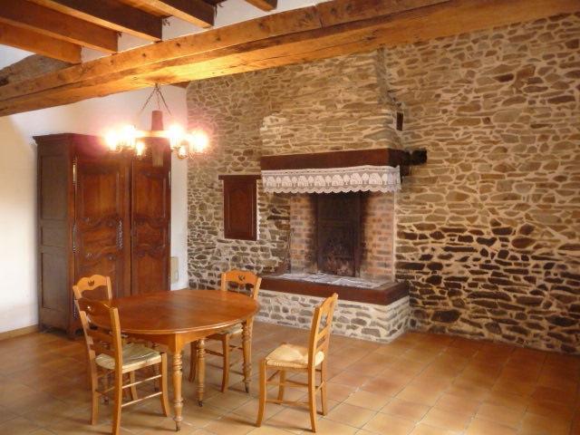 Maison, 90 m² Fiche…