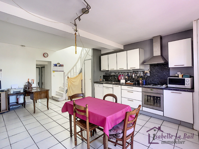 Appartement, 61 m² LAILL…