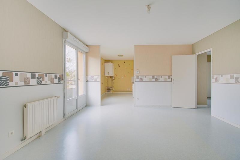 Appartement, 74 m² Saint…