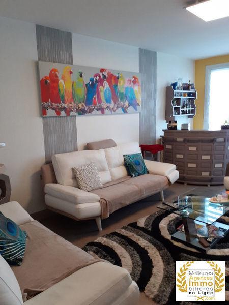 Appartement, 93 m² Alenç…