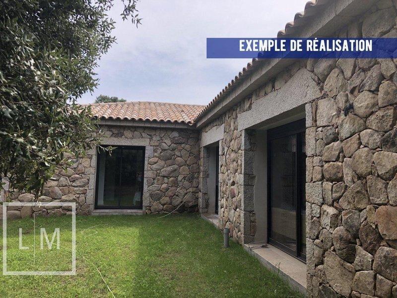 Maison, 150 m² En pl…