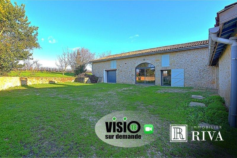 Maison, 330 m² COMPR…