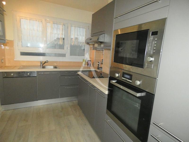 Appartement, 100 m² Cet a…