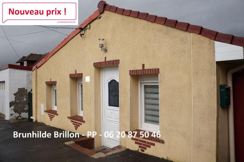 Maison - 60000 à 90000 € - Houdain (62150) - Immojojo