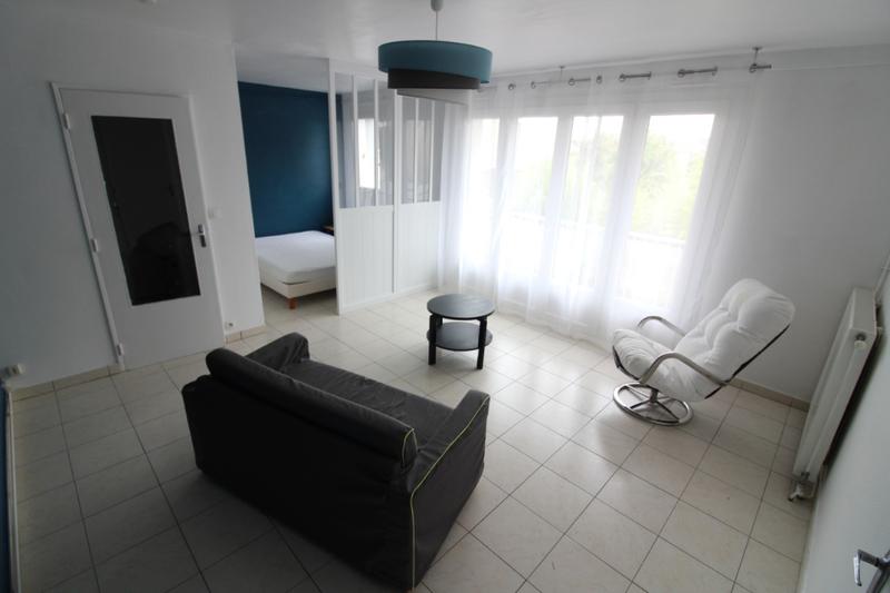 Appartement, 34 m² Idéal…