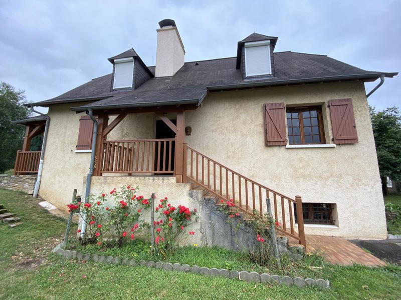 Maison, 125 m² A pro…