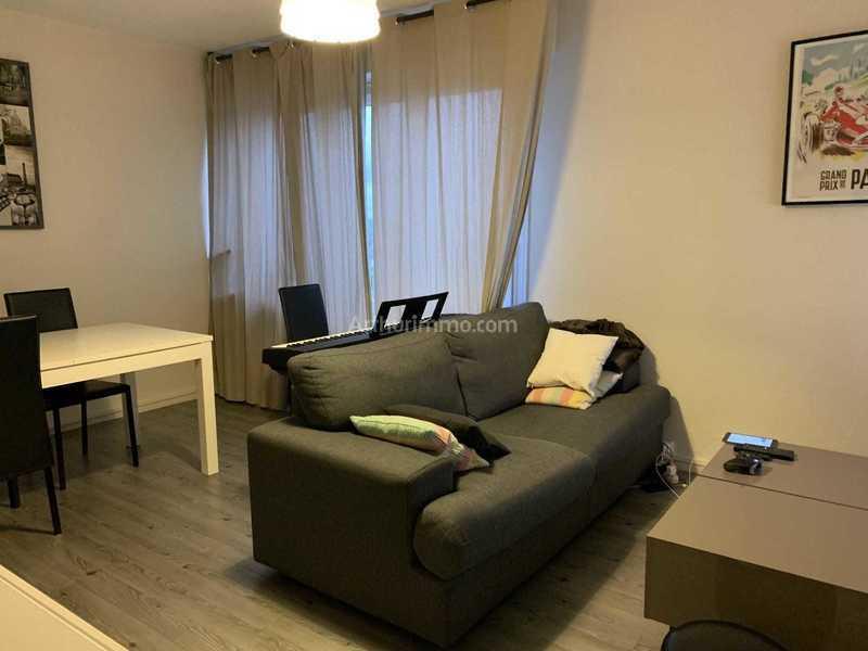 Appartement, 49,29 m² La ch…