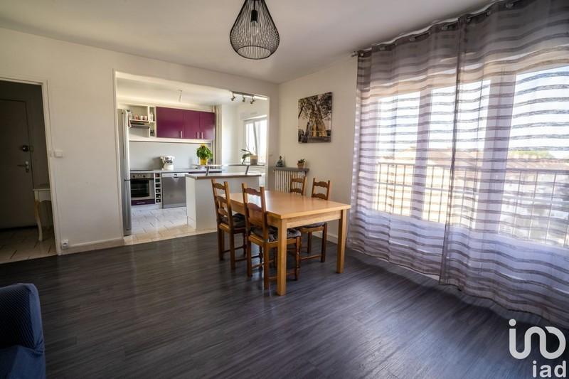 Appartement, 65 m² iad F…