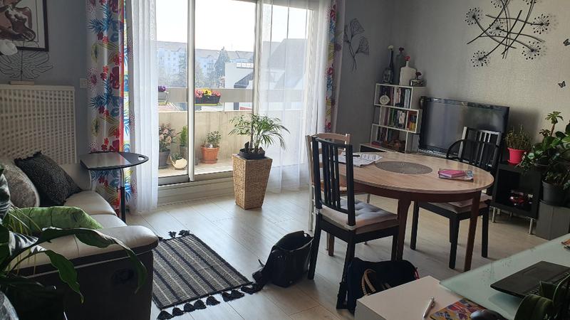 Appartement, 56 m² EXCLU…