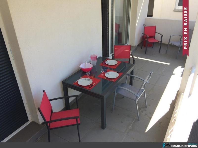 Appartement, 52 m² Fiche…