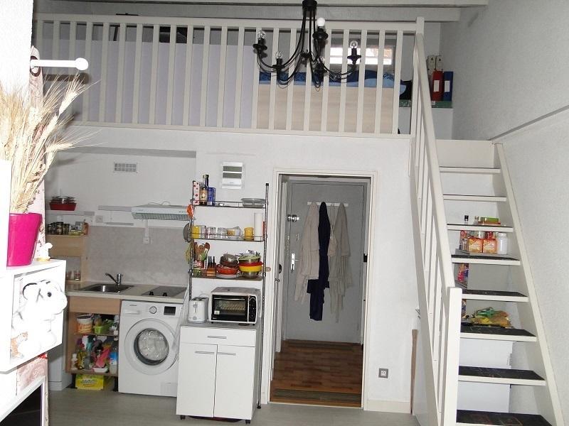 Appartement, 24 m² LE CA…
