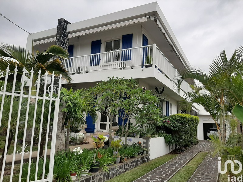 Maison, 139 m² iad F…