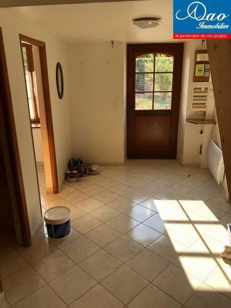 Maison, 101 m² À Sai…