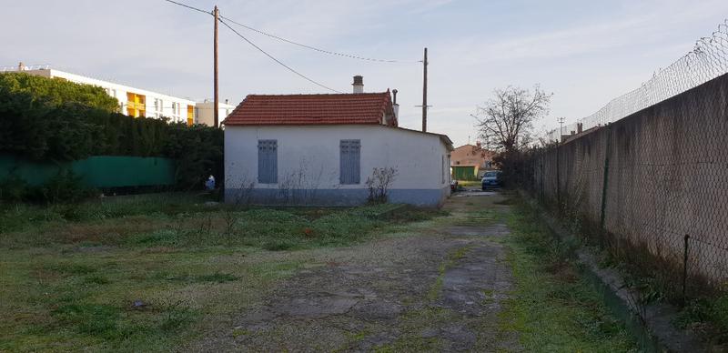 Terrain, 1 088 m² Notre…